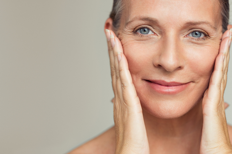Healthy Ageing for Women