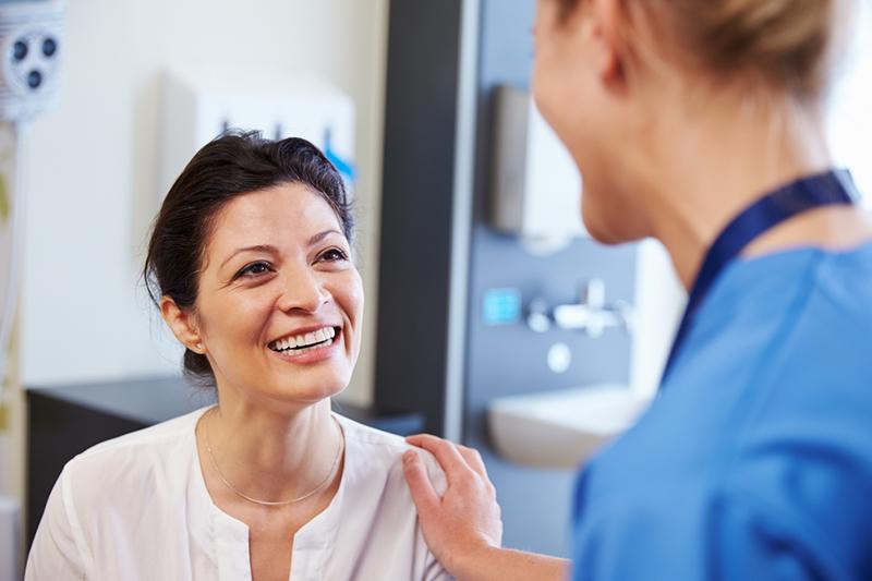 Menopause Treatment Plan